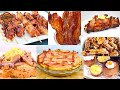 10 Easy Bacon Recipes to make at home part 1/2