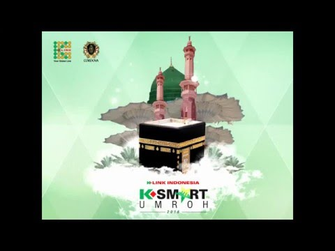 Youtube k-smart umroh
