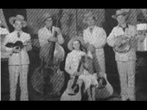 The Texas Wranglers - Steel Guitar Rag