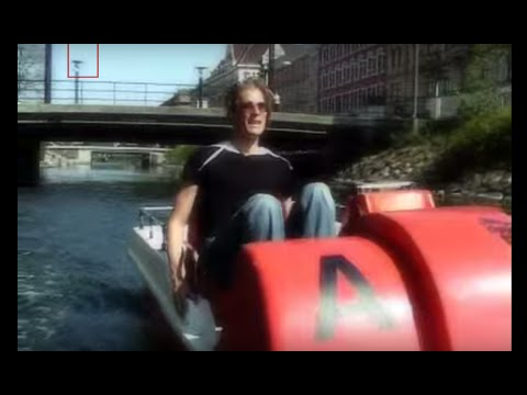 "BASSHUNTER ""Boten Anna"" -  (The original 2006 Swedish video for ""Now Your Gone"")"