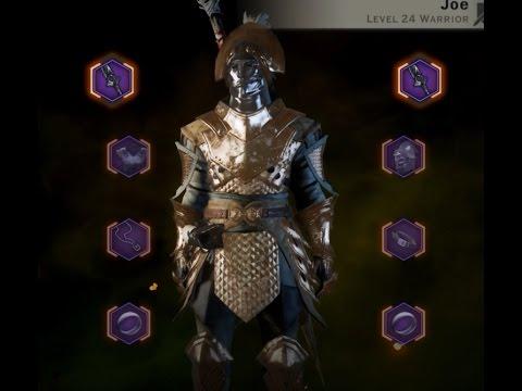 Legion Armor Dragon Age Inquisition Dragon Age Inquisition 2
