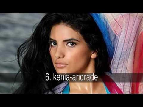Las mujeres más bellas de Honduras