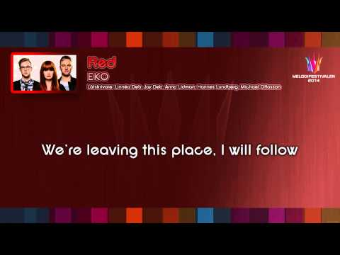 Eko - Red