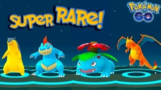 RARE POKEMON EVOLUTION SPREE! Charizard, Typhlosion, Feraligatr, Venusaur + MORE! LAST DAY OF DXP!