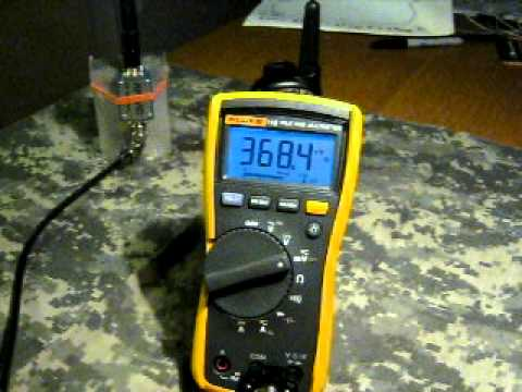 FRS Radio - More Range.AVI