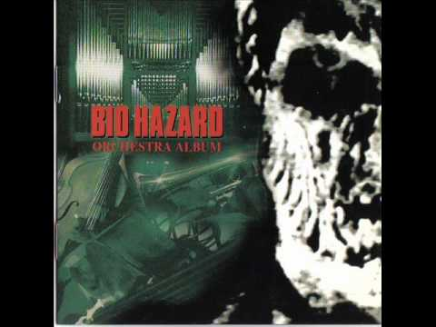 Soundtrack: BIO HAZARD Orchestra Album Main Composer: Masami Ueda Arranger: Kazunori Miyake Conductor: Kim Hong Je Orchestra: New Japan Philharmonic Pipe Org...
