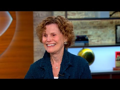 """In the Unlikely Event"": Judy Blume on new book for adults"