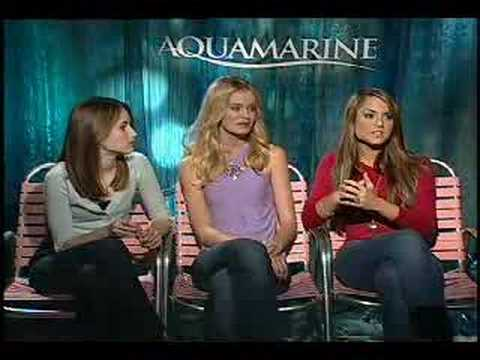Emma Roberts Sara Paxton Jo Jo interview