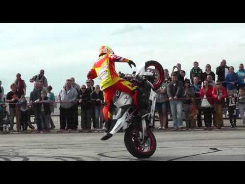 2016.05.01. - Mugen Race Stunt - Kunmadaras