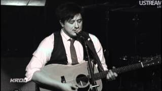 Mumford & Sons at KROQ AAC 2011 Part 1 of 4