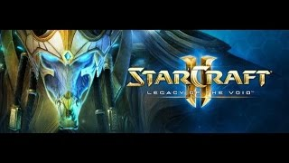 GUIA TERRAN AL COMPLETO - STARCRAFT - Legacy of the void