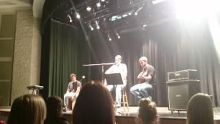 Jonah Scott Rhea County High School 2015 Talent Sh