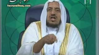 الرد على مصطفى حسني - بدعة المولد النبوي