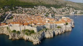 Game Of Thrones In Real Life | Dubrovnik (Kings-landing)