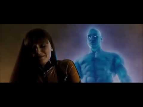 Dr.manhattan Silk dr Manhattan Silk Spectre