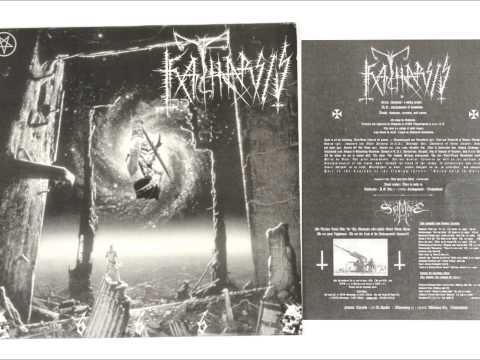 Katharsis - Thy Horror