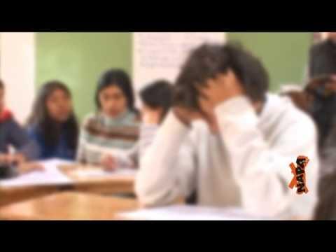 Línea Anar Contra La Trata De Niñas, Niños Y Adolescentes video