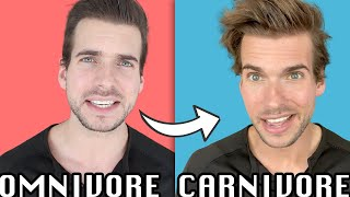 Carnivore Diet Benefits | Top Five Advantages of Eating Nothing but Meat | 100 Days Carnivore
