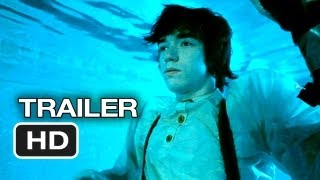 Electrick Children Official Trailer #1 (2013) - Julia Garner, Rory Culkin, Liam Aiken Movie HD
