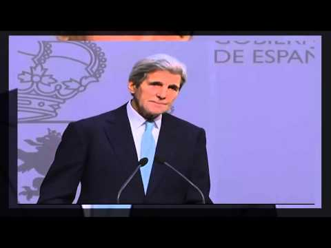 John Kerry Kerry calls for restraint and clarity in Israel
