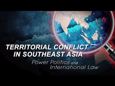 Sea Of Conflict: Territorial Dispute In South-East Asia | Perspectives | Channel NewsAsia