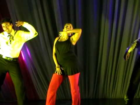 Zubi Dubi By Dance Group Rudn Moscow video
