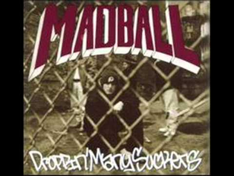 Madball - The Blame