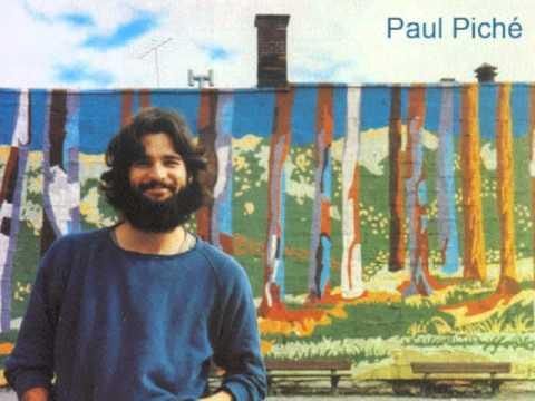 Paul Piche - Lescalier