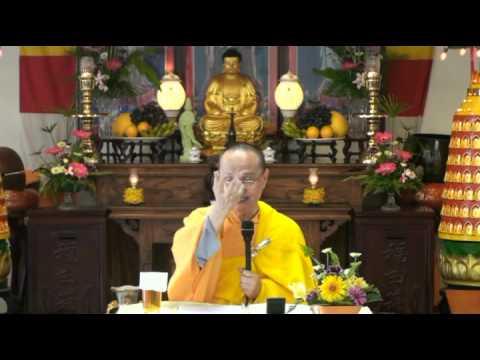 Ý Hành Niệm Phật