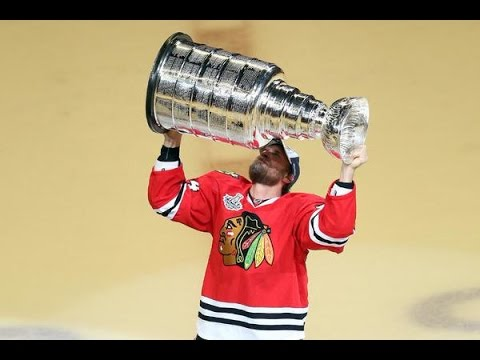 Chicago Blackhawks The 2014 - 2015 Stanley Cup Champions!