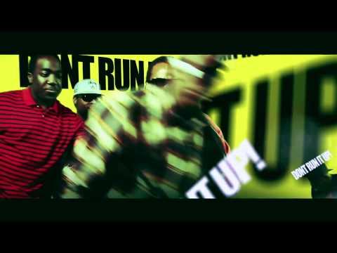 Lethal Bizzle - Don't Run It Up