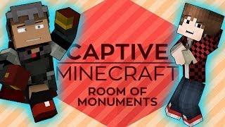 Minecraft: Captive Modded Mini-Series! w/Mitch & Tyler! Ep. 5 – CHAMBER OF DOOM!