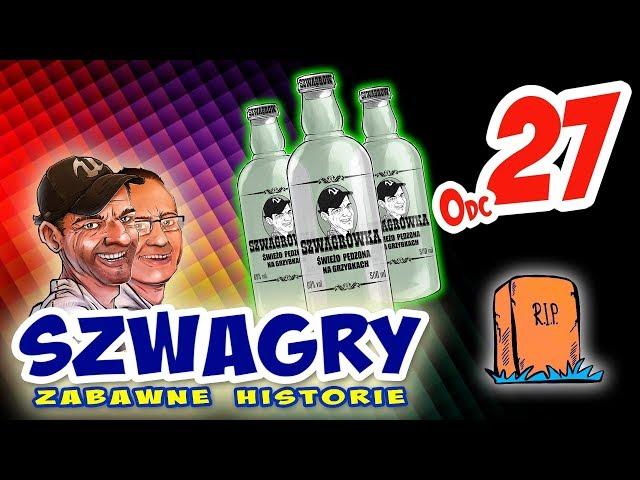Szwagry - Odcinek 27
