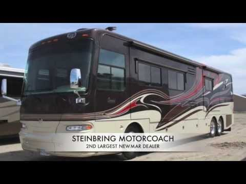 Used 2008 Monaco Camelot 42DSQ Diesel Pusher for Sale in MN - Steinbring Motorcoach