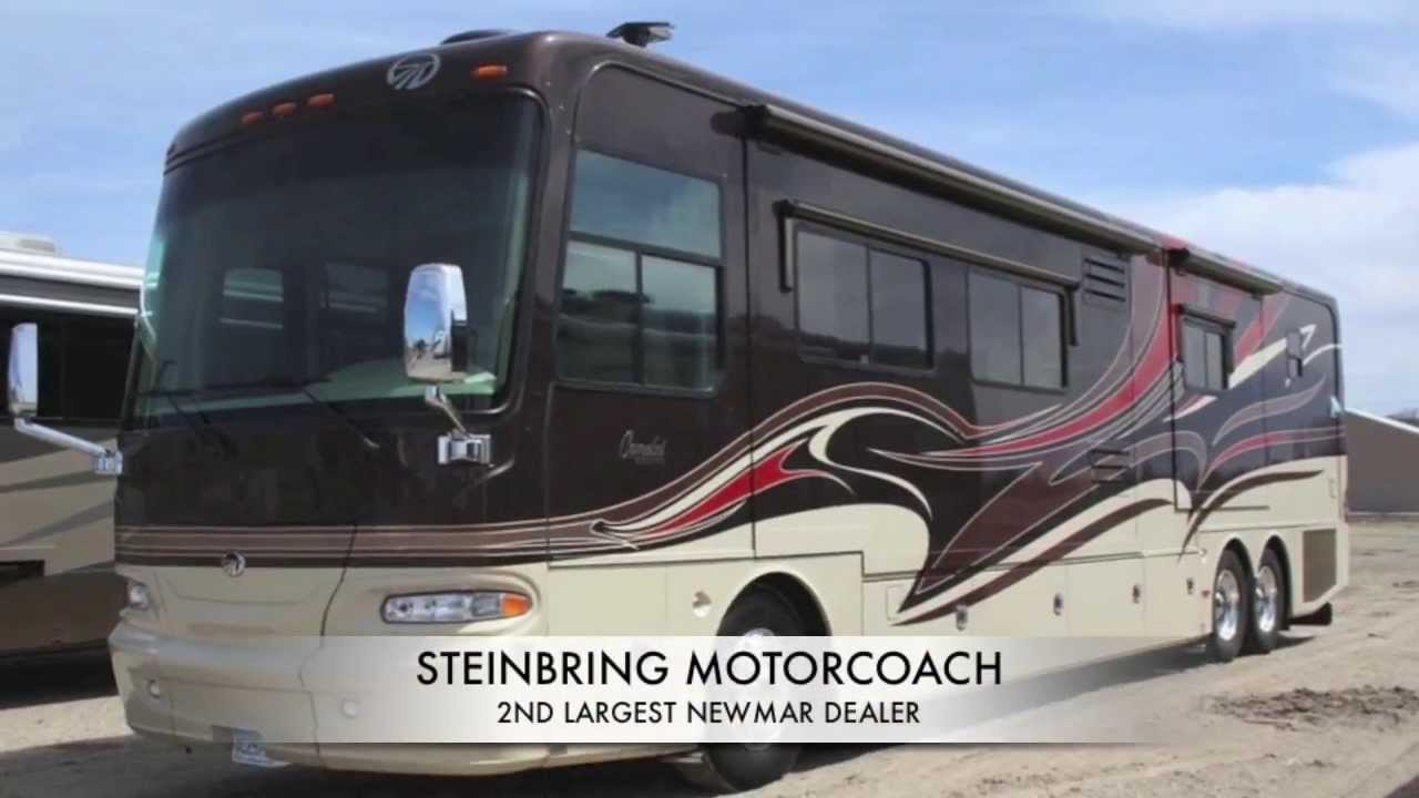Used 2008 Monaco Camelot 42DSQ Diesel Pusher for Sale in ...