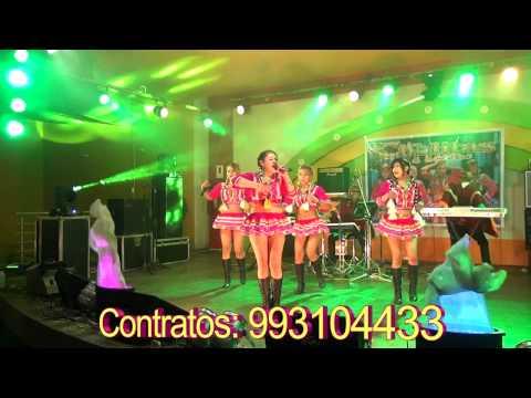 las cholitas del Peru   CHOLIMIX 5