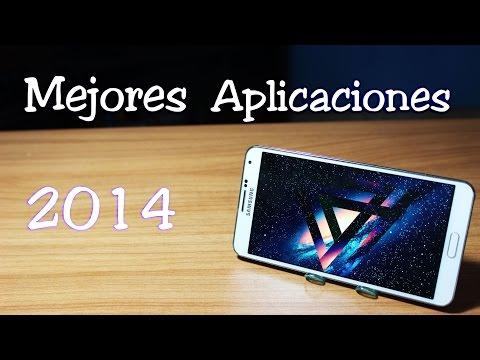 Mejores Aplicaciones Septiembre 2014 - Control por voz, Fotografía| Tu Android Personal