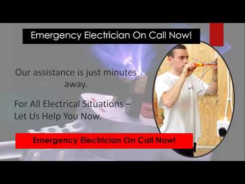 Emergency 24 Hour Electricians - London, England Now - call -