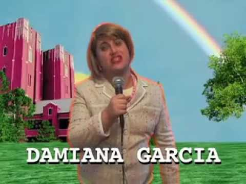 """Drag U"" Cram Session With Damiana Garcia Episode 8"