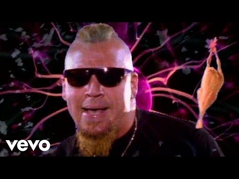 Infectious Grooves - Cousin Randy