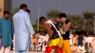 BazuGeri Dubai Salamat Kotli 2