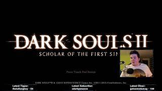 Dark Souls 2 PS4 (Bez Leda) 2