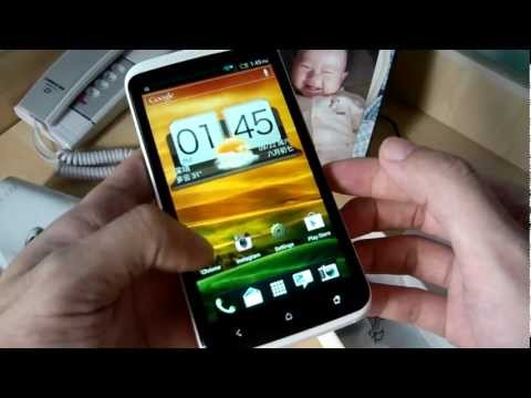 The Best HTC ONE X Knock-off With 720P Retina Display