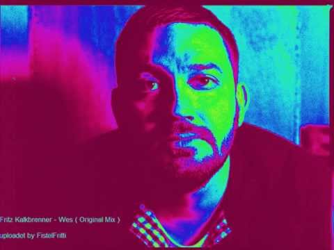 Fritz Kalkbrenner - Wes ( Original Mix )