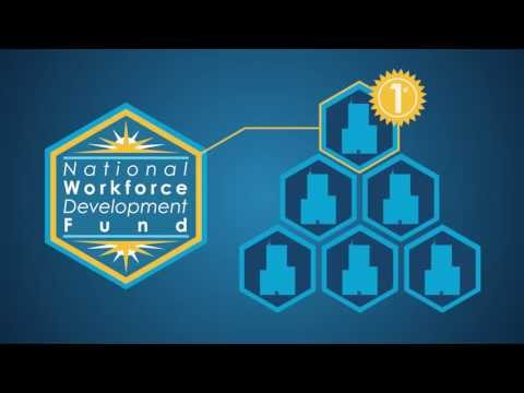 The National Workforce Development Fund - Introducing the NWDF and how to apply