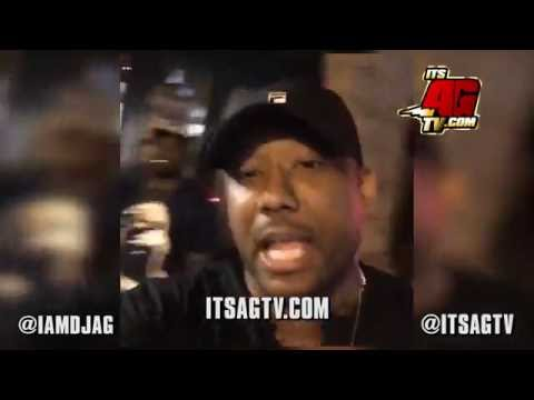Maino Reacts to Rich Homie Quan Performing Biggie's Lyrics Wrong