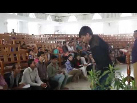 Rajasthan Pentecostal Church / Youth camp / Udaipur / Part-1