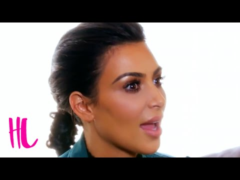 Kim Kardashian Slams Taylor Swift For 'Playing The Victim' In Kanye West Feud - VIDEO