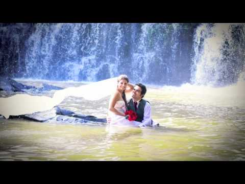 Watch Trash the Dress - Abraão e Emanuelle