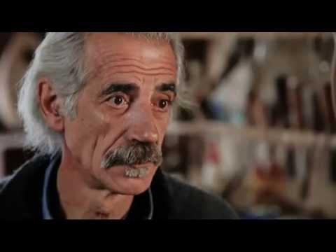 VIDEO: Jorge Espinosa es considerado el mejor luthier de Charangos